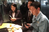 3月度「悠のスムージー・カフェ」