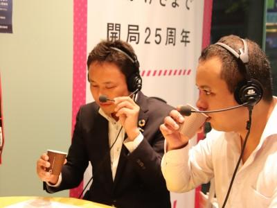 9月度 ~悠のスムージーカフェ~