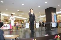 浜松市長選挙に伴う公開討論会
