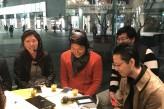 11月度FMHaro!「悠のスムージー・カフェ」