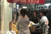 4月度「悠のスムージー・カフェ」