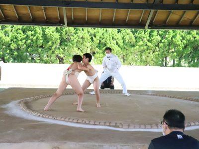 第36回わんぱく相撲浜松場所